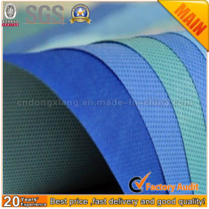 100GSM Green Color PP Non Woven Fabric pictures & photos