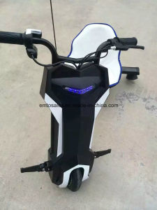 LED New Design Electric Trike Scooter pictures & photos