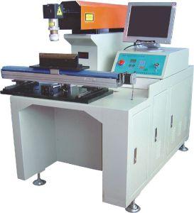 CNC Fiber Laser Welder Welding Equipment Machine pictures & photos