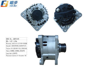 AC/Car Alternator for Nissan Renault 100% New Sg12b089, 23100-00qbh pictures & photos