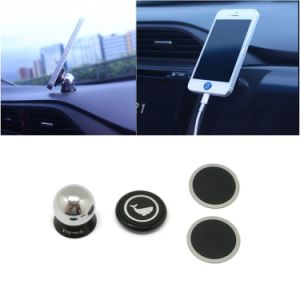 Universal Magnetic Cell Phone Dashboard Car Mount Holder Kit pictures & photos