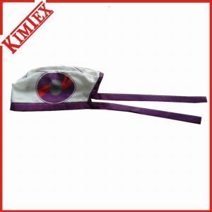 Cotton Printed Medical Surgeon Cap for Promotion pictures & photos