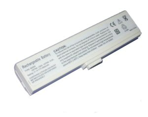 11.1V 48mAh Laptop Battery for HP Compaq B2800/B2810tx/407672-001 pictures & photos