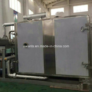 Industrial Vacuum Drier for Milk Powder Process pictures & photos