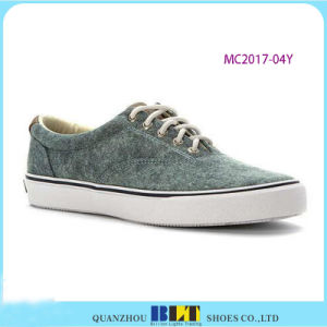 Vulcanizing Canvas Shoes pictures & photos