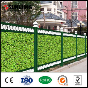 Sunwing Hot Plastic Shrubs Artificial Plants for Outdoor Garden Hedges pictures & photos