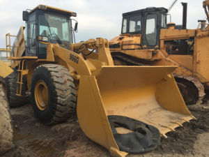 Used Cat 966g Wheel Loader for Sale pictures & photos