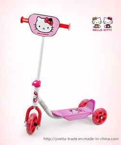 Mini Kids Scooter with Best Selling (YVC-001-1) pictures & photos