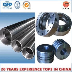 St52 Cold Drawn Seamless Honed Bore Tube pictures & photos