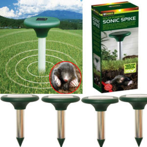 Rat Repeller Mouse Control & Snake Repeller (MAIYU) pictures & photos