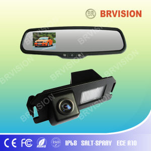 OE License Plate Camera for BMW5, BMW7 pictures & photos