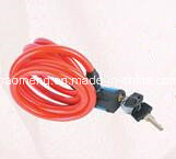 Safety Bike Cable Lock for Bicycle pictures & photos