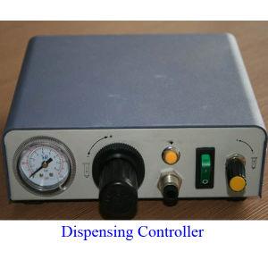 Automatic UV Glue Dispenser Machine pictures & photos