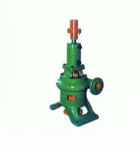 Vertical Sewage Pump, Vertical Slurry Pump (PWL) pictures & photos