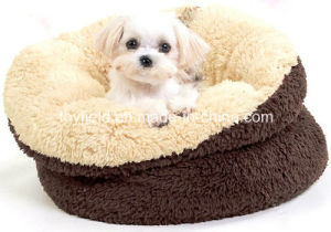 Pet Bed House Cage Carrier Bag Dog Tunnel pictures & photos