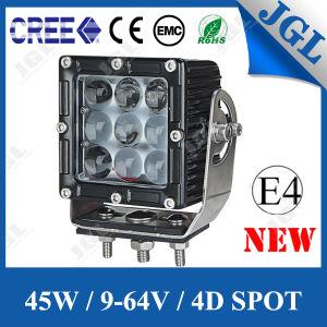 4X4 12V LED Lights Anti-Shock Tractor Truck LED Work Light