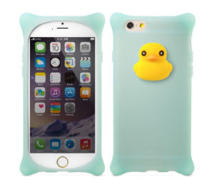 Cartoon Silicone Case for iPhone Silicone Phone Case Silicone Phone Cover