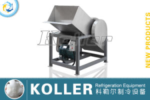 Industrial Crusher Machine for Big Ice Blocks pictures & photos