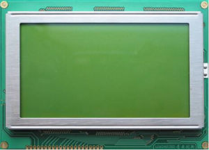 5.7 Inch Horzational TFT LCD with Himax Driver IC Display Module pictures & photos