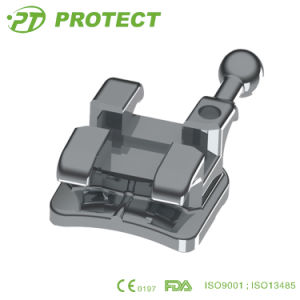 Well Bonding Dental Orthodontic Metal Brackets Mbt pictures & photos