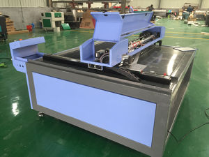 10mm CO2 Acrylic Laser Cutting Machine Ck6090 pictures & photos