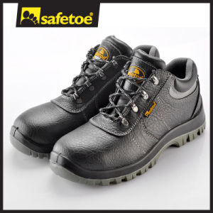 Anti Slip Safety Shoes (L-7147) pictures & photos