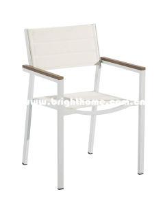 Textilene Outdoor Chair pictures & photos