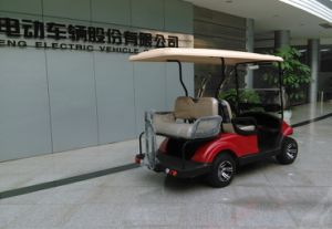 Battery Operated Car for Golf Cart with 4 Seats, EQ9022 pictures & photos