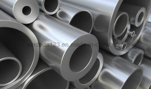 1.4841 Stainless Steel Seamless Tube and Pipe pictures & photos