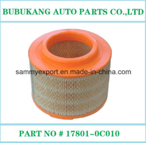 for Ford Ranger 2.5 Tddi - Air Filter 6m349601AA