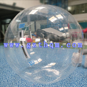Water Outdoor Inflatable TPU Zorb Ball/High Quality Inflatable Water Walker pictures & photos