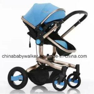 885ux Aluminium Alloybaby Stroller pictures & photos