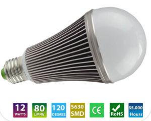12W A60 Bulbs CE/RoHS Approval