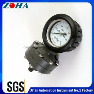 Diaphragm Operated Pressure Gauge pictures & photos