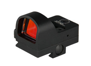 Canislatrans Red DOT Sight Tactical Airsoft Mini Red DOT Scope pictures & photos
