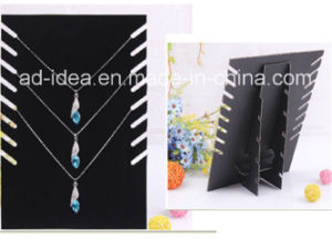 Multi Functional Jewelry Display Stand for Diamond Exhibition pictures & photos