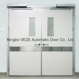 Electromechanical Automatic Swing Doors pictures & photos