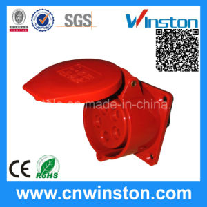 415/425 Cee Industrial Socket with CE pictures & photos