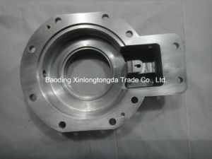 Aluminum Die Casting Parts, Housing pictures & photos