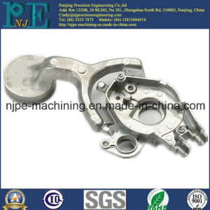 Custom High Standard Aluminium Die Casting Parts pictures & photos