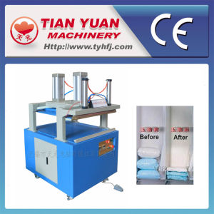 High Quality Easy Operation Pillow Compress Packing Machine pictures & photos