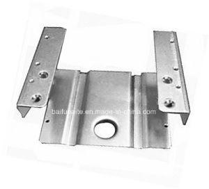 Metal Machine Service Sheet Metal Laser Cutting Stamping Bending Service