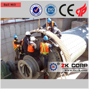 New Professional 200tpd Cement Mill Clinker Grinding Line pictures & photos