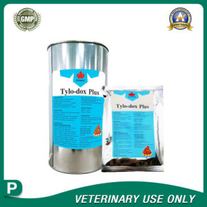 Veterinary Drugs of Tylosin tartrate Powder pictures & photos