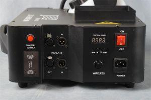 1500W RGB 3in1 LED DMX Fog Machine (JL-LED1500) pictures & photos