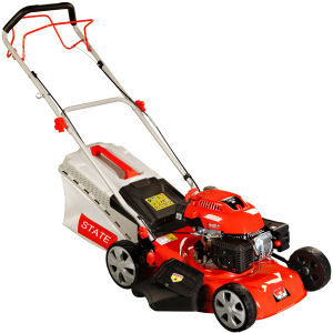 """18"""" Professional Self-Propelled Lawn Mower pictures & photos"""