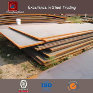 Structural Rolled Clad Steel Plate (CZ-S59) pictures & photos