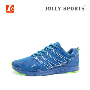 OEM Trainer Sneaker Footwear Breathable Sports Running Shoes for Men pictures & photos