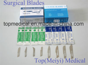 Surgical Blade - Carbon Steel pictures & photos
