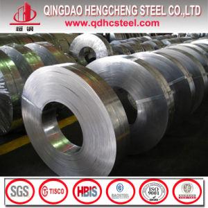 G550 A653 Q235 SPCC Galvanized Steel Strip pictures & photos